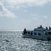 Speedboat para Caye Caulker