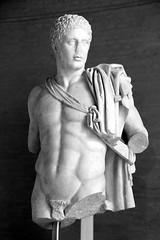(just.Luc) Tags: glyptothek munich mnchen bavaria bavire bayern beieren man male homme hombre uomo nudo desnudo nu naakt nackt naked duitsland deutschland germany allemagne
