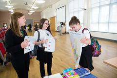 SpellingBeeFinal2016_km170 (routesintolanguages) Tags: uk wales kids modern competition aberystwyth using learning spelling welsh language foreign schoolkids talking schoolgirl schoolgirls pupil speaking vocabulary pupils spellingbee 2016 year7 europeaan wjec schoolkind langiages medrus