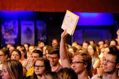 "5. Science Slam Erlangen • <a style=""font-size:0.8em;"" href=""http://www.flickr.com/photos/125048265@N03/28173623733/"" target=""_blank"">View on Flickr</a>"