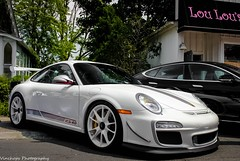 GT3RS 4.0 (vinchops) Tags: city summer canada cars car fast exotic vehicle spotted supercar spotting hypercar