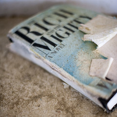 The Rich and the Mighty (-j-o-s-e-) Tags: storm abandoned 2004 nature water book hurricane ivan grand damage novel caribbean cayman forces ruined therichandthemighty