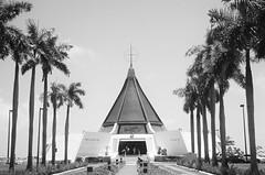 La Ermita De Caridad Coconut Grove (Phillip Pessar) Tags: la ermita de caridad miami coconut grove architecture buiding catholic church