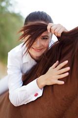 Adelia (Svetlana Kniazeva) Tags: dubai dubaiphotographer horse svetlanakniazeva portrait canon photosession photosessionindubai