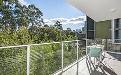 D312/12 Duntroon Avenue, St Leonards NSW