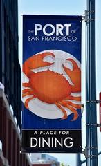San Francisco (jaffa600) Tags: usa unitedstates unitedstatesofamerica california californiarepublic sanfrancisco frisco citybythebay sf downtown city portofsanfrancisco port pier
