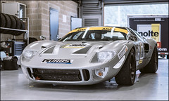 GT 40 (AR`73) Tags: ford gt 40 spa youngtimer trophy 2016 paddock historic racing francorchamps fuji xt1 fujinon 35mm