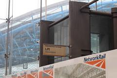 Evidence of London Waterloo International (matty10120) Tags: bus train eurostar rail railway class international waterloo transprot