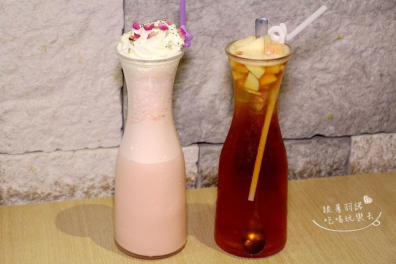 咖啡物語士林夜市簡餐美食54