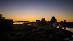 Skagit Sunset-005 (RandomConnections) Tags: cascades northerncascades skagitcounty skagitriver sunset washington bow unitedstates us
