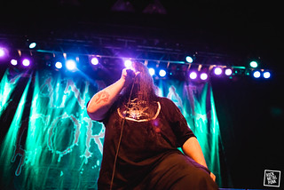 27.07.16 - Cannibal Corpse - Summer Slaughter Tour // Shot by Jake Lahah