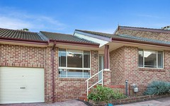 3/2-4 Lower Mount Street, Wentworthville NSW