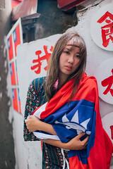 DSC08173 (WillyYang) Tags: roc taiwan flag portrait canon sony 5d3 a7 2470f28 2470mmf28lii 50mm 50mmf12 50l 50mmf12l
