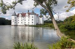 Schloss Glcksburg (drloewe) Tags: glcksburg angeln schleswigholstein castle schloss