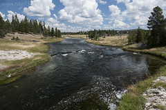 "Firehole River • <a style=""font-size:0.8em;"" href=""http://www.flickr.com/photos/63501323@N07/28657820345/"" target=""_blank"">View on Flickr</a>"
