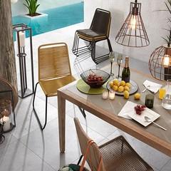 camaro-tavolo-fisso-in-legno-di-acacia-patinato-bianco-da-cm-160-e-cm-200 (1) (design italiano) Tags: tavoli casa arredamento arredare sala soggiorno cucina