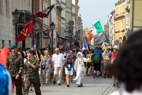 Światowe Dni Młodzieży, Kraków / World Youth Day, Kraków