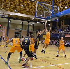 Iberostar Tenerife v Herbalife Gran Canaria (kirbycolin48) Tags: iberostartenerifevherbalifeggrancanaria adeje basketball