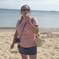 Bournemouth to Swanage (isisjem22) Tags: bournemouth 2016 purbeckbreezer swanage dorset sandbanks