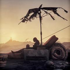 Mad Max Art (Sspektr) Tags: videogame screenshot pc madmax madmaxgame postapocalypse wasteland