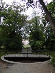 Park Schnbusch - Aschaffenburg (westher) Tags: beieren duitsland september herfst 2016 1001tuinen