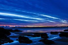 Plage de Goulien (nolyaphotographies) Tags: crozon finistere bretagne france nikon goulien plage crique ciel mer seascape landscape