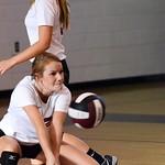 BCHS-Varsity Volleyball-vs-DFHS-8/25/16