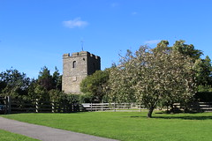 Stokesay Church (janetucker16) Tags: stokesay church history days out shropshire