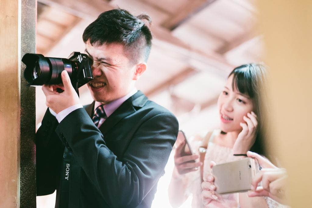 """""""台北推薦台中婚攝,JOE愛攝影,Niniko Style,訂婚紀錄"""
