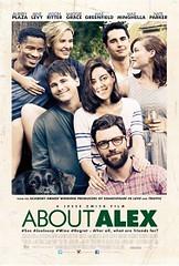 About Alex เพื่อนรัก…แอบรักเพื่อน