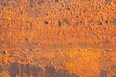 Orange Crush - 2 (B.M.K. Photography) Tags: texture rust rusty freetextures texturelayer
