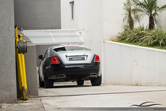 Rolls-Royce Wraith (Andre.Siloto) Tags: worldcars