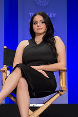 Ariel Winter (iDominick) Tags: abc paley 2015 modernfamily paleyfest arielwinter dolbytheatre idominick