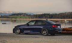 BMW F80 M3 ADV05 M.V2 (ADV1WHEELS) Tags: street track wheels deep rims luxury spec forged concave stance oem 3piece 1piece adv1 forgedwheels deepconcave advone advancedone