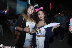 IMG_7861 (Streamer -  ) Tags: girls people beach boys smile fun happy israel dance day young flags celebration teen singers independence  skazi songs 67 streamer    reformers  firworks galis              ashqelon          ivrylider mosheperez