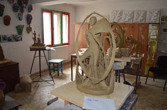 """lucrari sculptura olimpiada  2015-57 • <a style=""""font-size:0.8em;"""" href=""""http://www.flickr.com/photos/130044747@N07/17056692419/"""" target=""""_blank"""">View on Flickr</a>"""