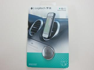Logitech + trip Universal Air Vent Mount iS45