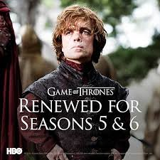 Watch Game of Thrones Season 5 Episode 6 –7 & Unbowed, Unbent, Unbroken