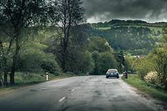 Nissan 350z rally (Luky Rych) Tags: car canon 50mm nissan rally slovakia f18 350z 100d worldcars