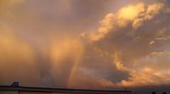 Chaos (padnogama) Tags: city sky sun nature clouds germany landscape deutschland licht nap natur apocalypse himmel wolken natura leipzig sonne atmosphre wetter ausblick oblak sturm fny 2015 svetlo nemacka centar fld nmetorszg hiwosomoshots lipcse