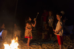 20150404007683_saltzman (tourosynagogue) Tags: usa beach dinner singing bonfire ms biloxi marshmellows passover sedar havdalah tourosynagogue