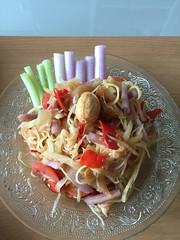 IMG_4610 (porpupeeya) Tags: อาหาร