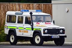 NK06NNZ (firepicx) Tags: rescue fire durham darlington service nk06nnz