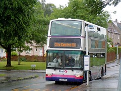 First Glasgow 33121 LT02NWD (J.G1004) Tags: glasgow first 33121 lt02nwd