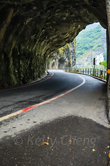 Taiwan-121116-473 (Kelly Cheng) Tags: road travel color colour tourism nature vertical landscape daylight colorful asia day outdoor taiwan tunnel nobody nopeople gorge colourful copyspace tarokonationalpark tarokogorge  traveldestinations  northeastasia