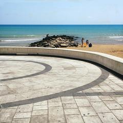 . (marco_diquattro) Tags: sea seascape sicilia sicily marinadiragusa mazzaredi mare summer estate marcodiquattro diquattromarco beach spiaggia