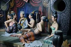 Leon 2 (Ye-Zu) Tags: voyage trip burma bouddha myanmar worldtour birmanie tourdumonde mawlamyine