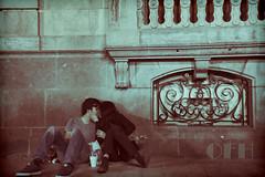 Enamorados SLP (oscarhernndez1) Tags: amor centro novios enamorados slp historico