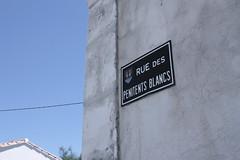 Rue des Penitents Blancs #1 (westparkimage) Tags: camargue lessaintesmariesdelamer