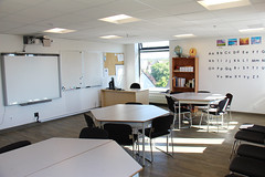 LINC Classroom 2